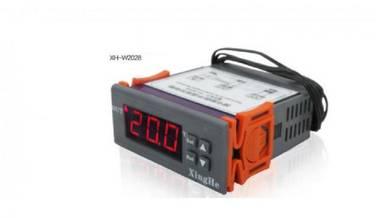240V thermostat controller