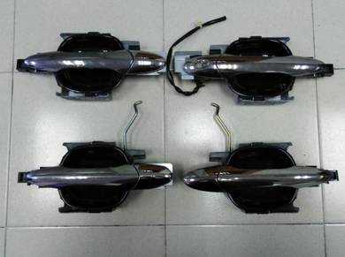 Honda Odyssey RB1 Door Handle (Outer)