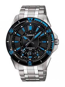 Watch - Casio Men MTD1066D-1 - ORIGINAL
