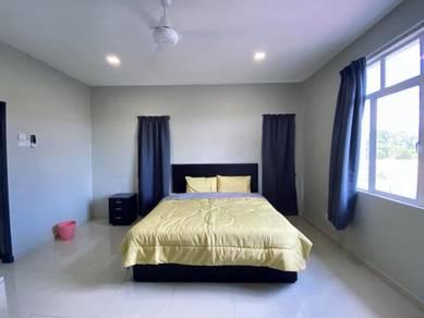 Fully Furnished Room for Rent at Taman Desa Saga