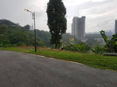 Land Bungalow Country Heights Damansara -10387sqft [FREEHOLD]