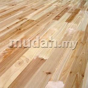 Finger joint wood