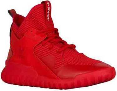 ADIDAS shoes red