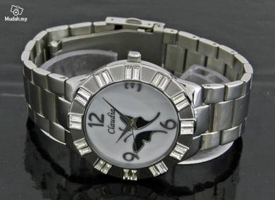 CLAUDIA Ladies Analog Fashion Watch 8985C
