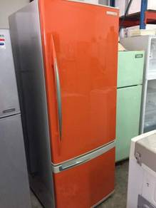 2 Pintu Peti Sejuk Ais Panasonic Refrigerator
