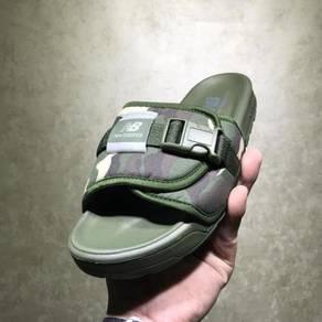 New balance camo sandal