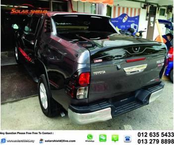 Toyota Revo Hilux Sport Cover SCZ