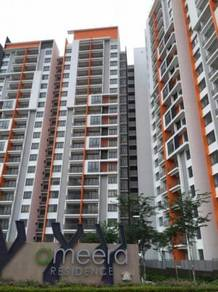Ameera residence pooi view new condo,kajang