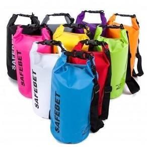 10l waterproof bag / safebet 05