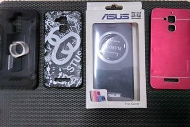 Zenfone 3 Max Cases