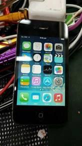 Iphone 4s free ipod 8gb