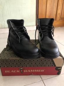 Black Hammer New