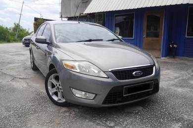 Used Ford Mondeo for sale