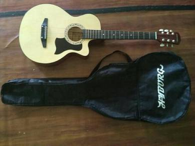 Gitar hyburg