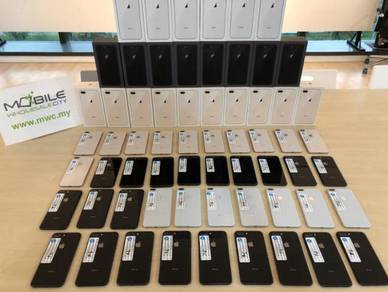 USED ORI APPLE IPHONE 8 PLUS 64GB l WWW.MWC.MY