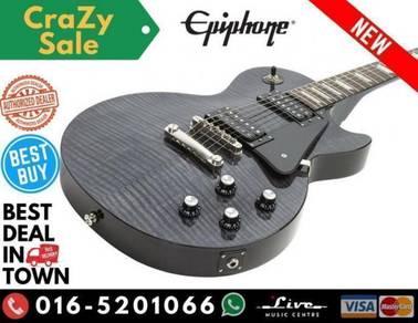 Epiphone Les Paul CLASSIC-T Electric Guitar Black