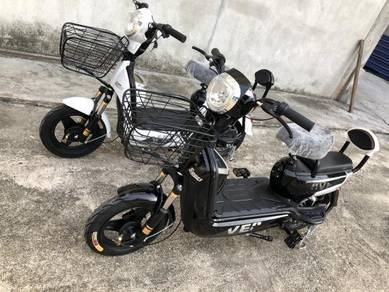 Electric Bicycle new (2020)