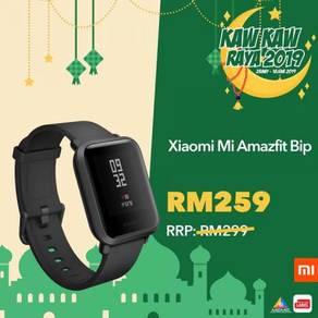 Xiaomi Huami Amazfit BIP (MYset)JUALAN RAYA 2019