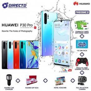 HUAWEI P30 PRO (8GB RAM | 256GB ROM)MYset + HADIAH