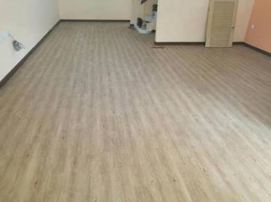 Timber / Laminate Flooring- Raya Promotion Bangi