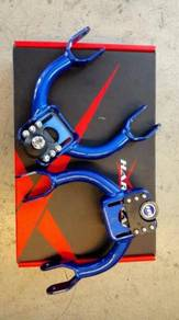Hardrace front upper camber kit for honda eg
