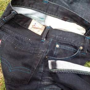 Bohemians Selvedge Jeans