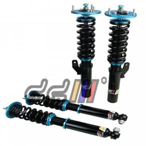 DD Adjustable Absorber BMW E38 735i
