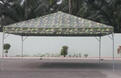 Khemah 20 x 20 canopy