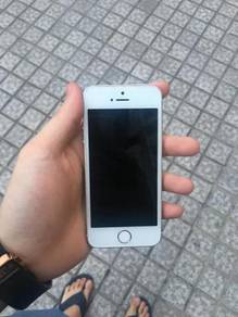IPhone 5s/ original gold(cash on delivery)