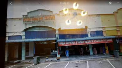 Nilai 3 factory for sale