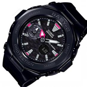 Watch- Casio BABY G BGA225G-1 -ORIGINAL