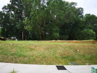 Exclusive Area | Corner Lot Bungalow land at Presint 8