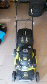Ryobi 190 cc lawn mower mesin rumput