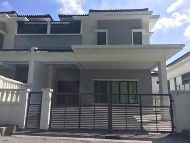 Kajang New Completed 2.5sty Semi D FreeHold 6 room below market