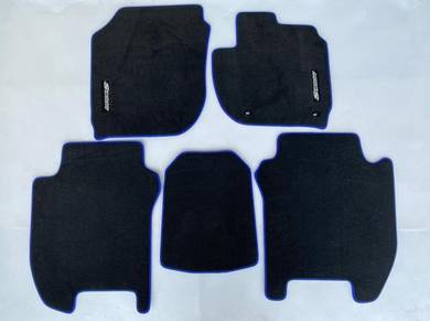 Honda Jazz GK Car Carpet Floor Mat Spoon Sport