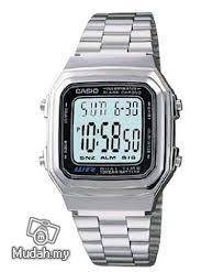 Casio A-178WA Original Genuine Casio