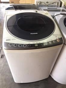Panasonic 9kg washing inverter machine