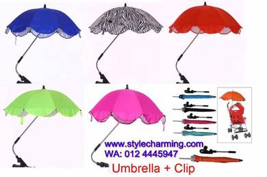 Magic Stroller Payung Umbrella