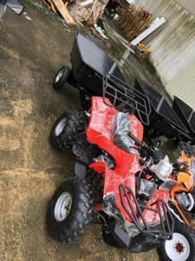 ATV Motor 130cc nn 2018 Pahang