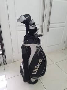 Wilson Golf Set for Beginner golfer