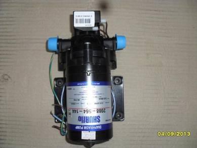 Shurflo Pump RO Water vending machine kelantan