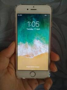 Iphone 6 64gb Fullset