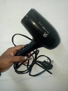 Hair dryer VS