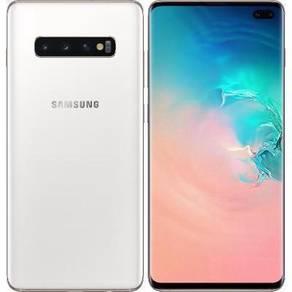 SAMSUNG Galaxy S10+ | S10 PLUS (8GB/512GB)MYset