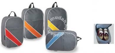Multi purpose shoe bag