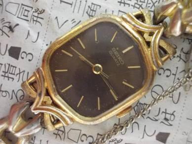 Vintage seiko lady watch Japan original
