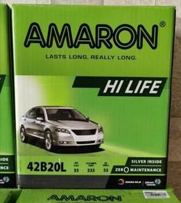 Amaron century ns40l ns60l car battery Ns70l os 40
