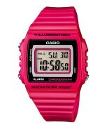 CASIO Men Digital Sport Watch W-215H-4AVDF