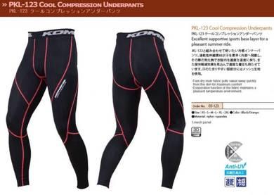 Komine PKL 123 Cool Compression Underpants