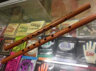 Bamboo Flute (Juruselam)